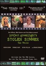 Stolen Summer - Pete Jones