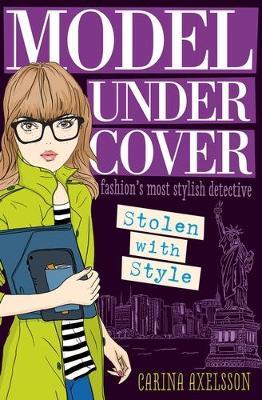 Stolen with Style - Axelsson, Carina (Illustrator)