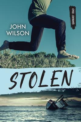 Stolen - Wilson, John