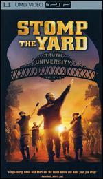 Stomp the Yard [UMD]