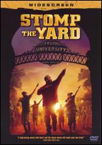 Stomp the Yard [WS] - Sylvain White