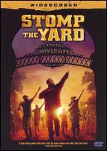 Stomp the Yard [WS] - Sylvain White