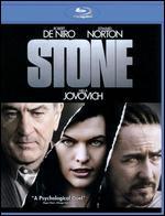 Stone [Blu-ray] - John J. Curran