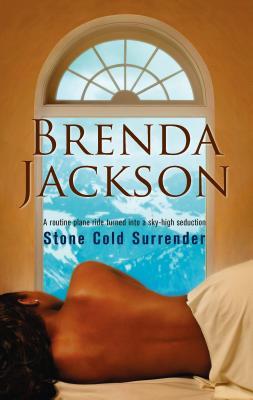 Stone Cold Surrender - Jackson, Brenda