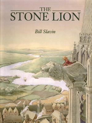 Stone Lion - Slavin, Bill