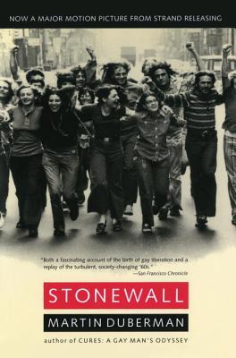 Stonewall - Duberman, Martin