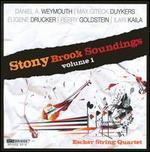 Stony Brook Soundings, Vol. 1