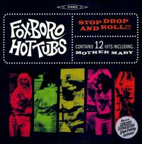 Stop Drop and Roll!!! - Foxboro Hot Tubs