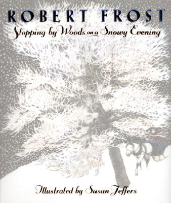 Stopping by Woods on a Snowy Evening - Frost, Robert
