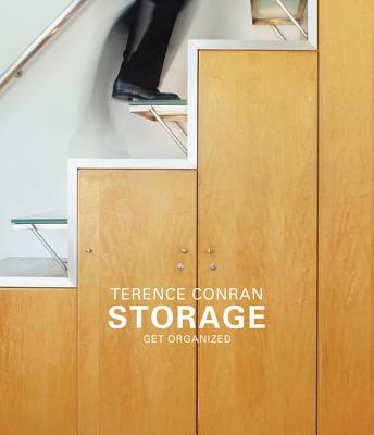 Storage: Get Organized - Conran, Terence