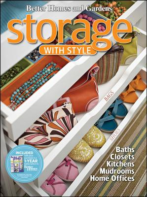 Storage with Style - Better Homes & Gardens