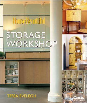 Storage Workshop - Evelegh, Tessa