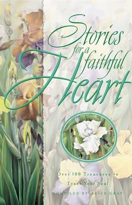 Stories for a Faithful Heart - Gray