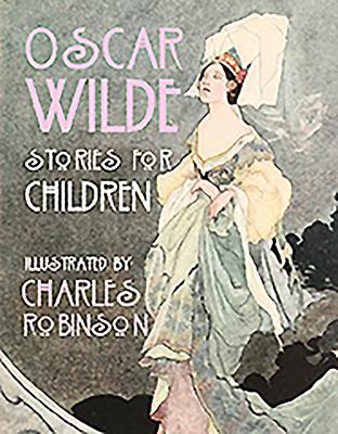 Stories for Children - Wilde, Oscar