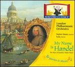 Stories in Music: My Name Is Handel
