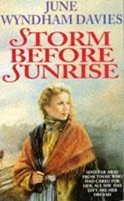 Storm before Sunrise - Davies, June Wyndham