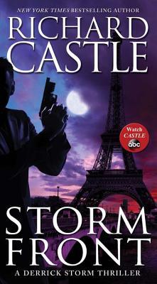 Storm Front - Castle, Richard
