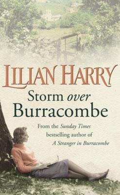 Storm Over Burracombe - Harry, Lilian