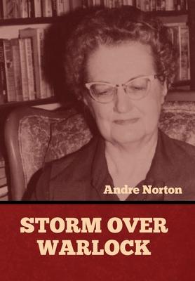 Storm over Warlock - Norton, Andre