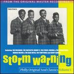 Storm Warning: Philly Original Soul Classics, Vol. 1