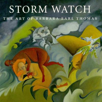 Storm Watch - Thomas, Barbara Earl, and Halper, Vicki (Introduction by), and Lawrence, Jacob (Foreword by)