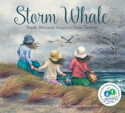 Storm Whale - Brennan, Sarah
