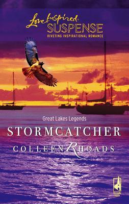 Stormcatcher - Rhoads, Colleen