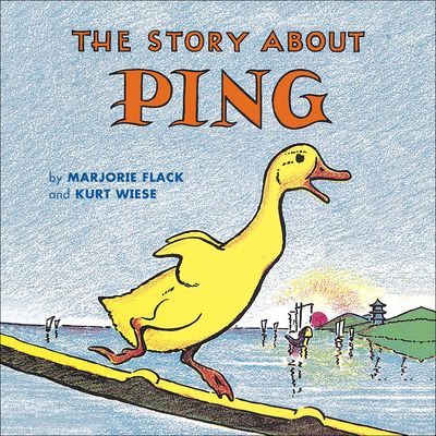 Story about Ping - Flack, Marjorie