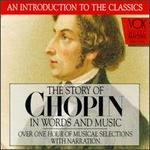 Story of Chopin in Words and Music