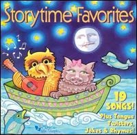 Storytime Favorites - Music for Little People Choir