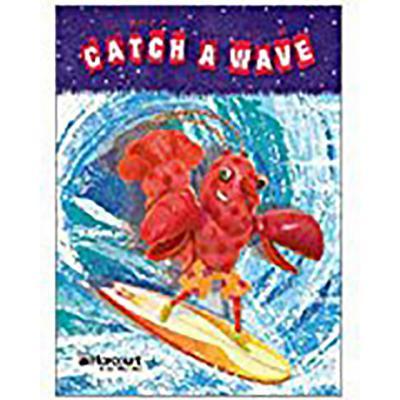 Storytown Intervention Interactive Reader Grade 5 Catch The