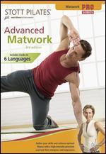 Stott Pilates: Advanced Matwork