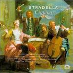 Stradella: Cantatas - Barbara Weiss (organ); Barbara Weiss (harpsichord); Christine Brandes (soprano); Ingrid Matthews (violin);...