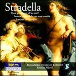 Stradella: Qual prodigio è ch'io miri?; Sonata a otto viole con una tromba; Lasciate ch'io respiri
