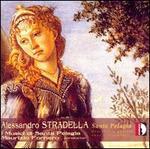 Stradella: Santa Pelagia - Alessandro Carmignani (contralto); Fabio Furnari (tenor); I Musici di Santa Pelagia; Laura Antonaz (soprano);...