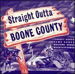 Straight Outta Boone Country