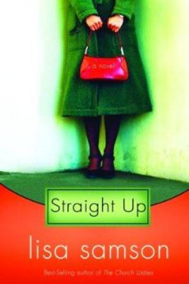 Straight Up - Samson, Lisa