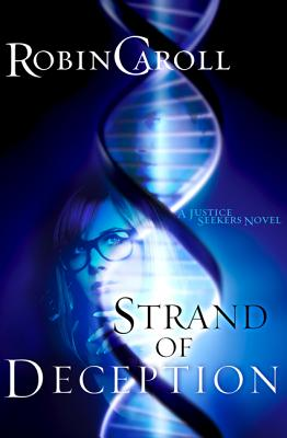 Strand of Deception - Caroll, Robin