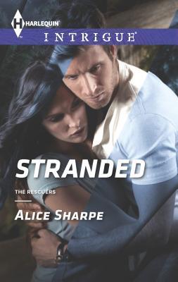Stranded - Sharpe, Alice