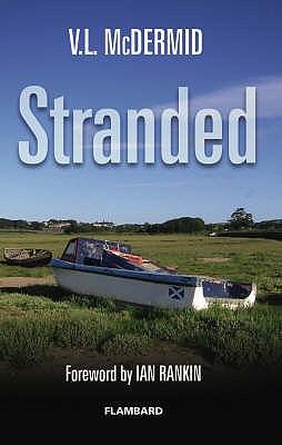 Stranded - McDermid, V. L.