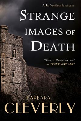 Strange Images of Death - Cleverly, Barbara
