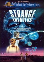 Strange Invaders - Michael Laughlin