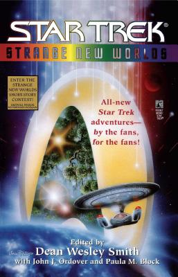 Strange New Worlds - Smith, Dean Wesley (Editor)