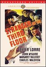 Stranger on the Third Floor - Boris Ingster
