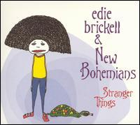 Stranger Things - Edie Brickell & New Bohemians