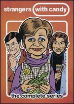 Strangers with Candy: The Complete Series [6 Discs]