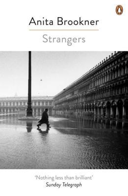 Strangers - Brookner, Anita