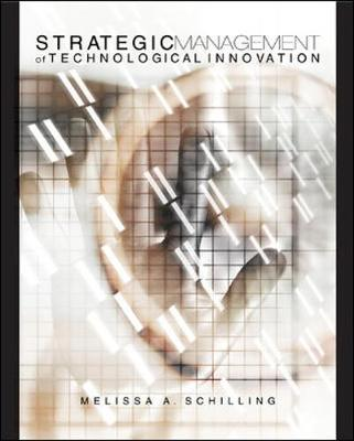 Strategic Management Of Technological Innovation Book By Melissa A