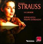 Strauss: 14 Lieder
