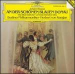 Strauss: An der schönen, blauen Donau